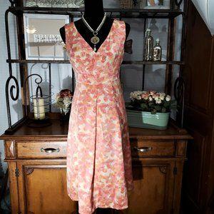 Merona Satiny Dress Size 6